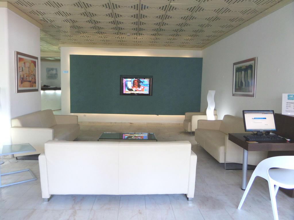 Fotos Apartamentos Tur Sticos Mirachoro I Site Oficial Fotos  -> Sala De Tv E Jogos